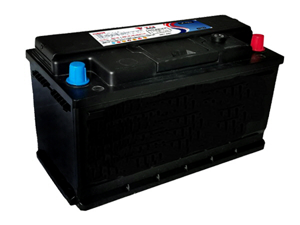 TN Power 110Ah Lithium Leisure Battery LiFePO4