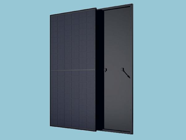 330W Solar PV Module MONO PERC - HoneyBlack - All Black