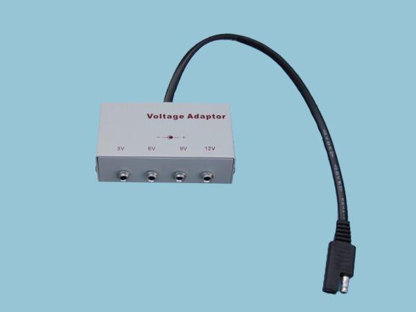 Sunshine Voltage Adaptor