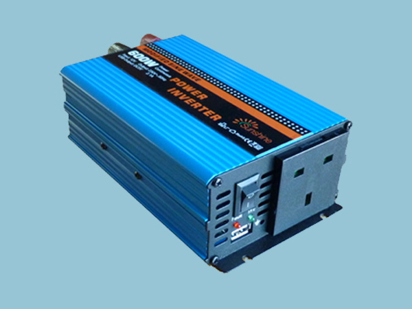 600W - 24V Modified Sine Wave Sunshine Power Inverter