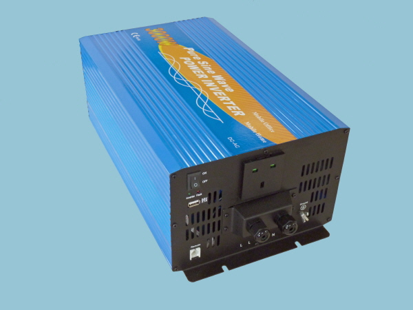 3000W - 24V Pure Sine Wave Sunshine Power Inverter (HW)
