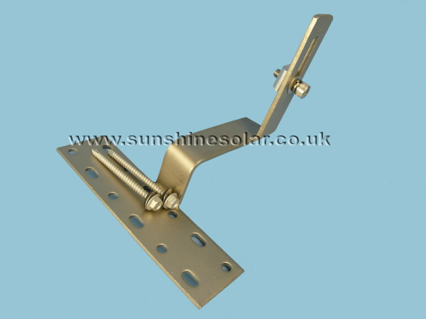 fastFIX Vertical Roof Anchor - Pantile Roof