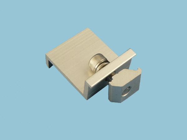 fastFIX End Retaining Clamp 35mm